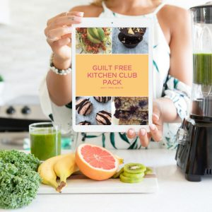 Meal Plans & Recipe Books